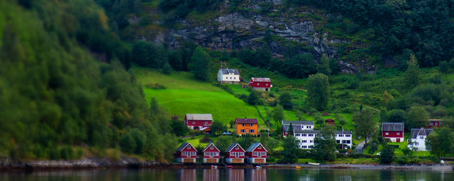 Northern European Cruises Disney Cruise Line - Norway cruises