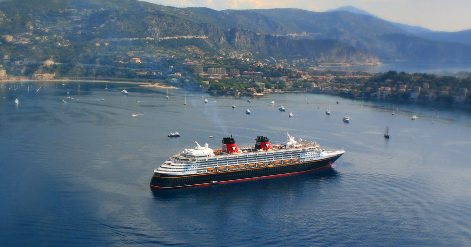 Mediterranean Cruises | Disney Cruise Line®