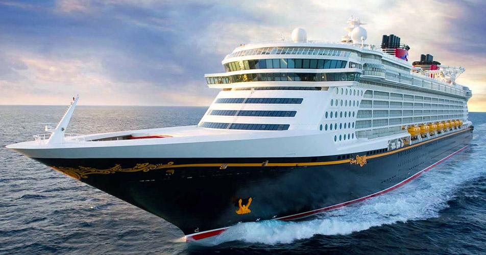 Disney Dream And Disney Fantasy Disney Ships Disney