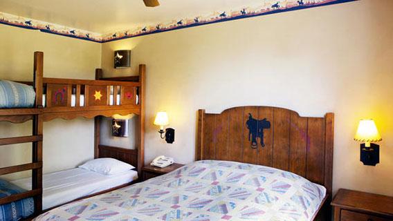 Hotel Cheyenne Buffalo Room