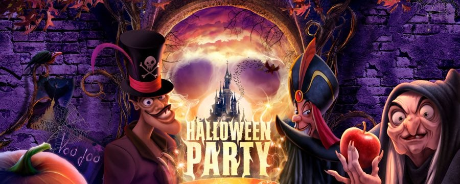 Disney's Halloween Festival at Disneyland Paris | Disneyland® Paris