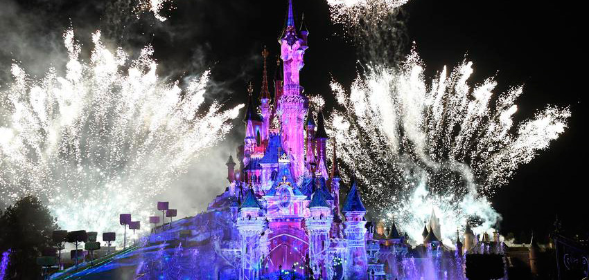 disneyland paris deals december 2019