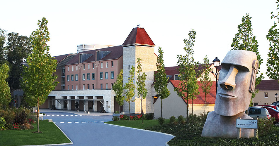 Algonquin S Explorers Hotel Partner Hotels Disneyland