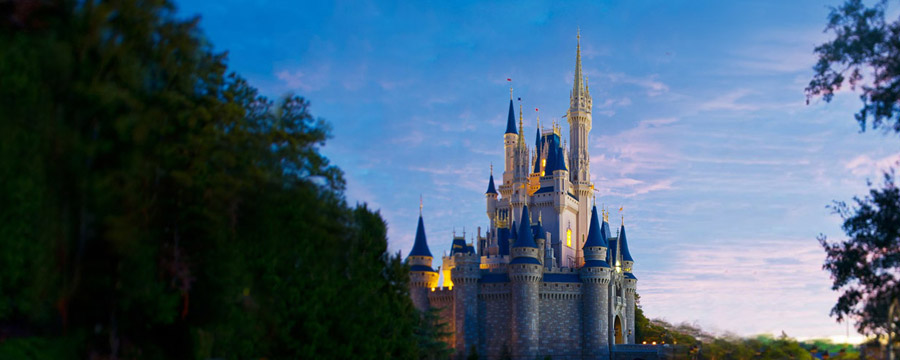 Cruise & Stay Offer - Enjoy Walt Disney World and a 3-Night Cruise from £1263pp!