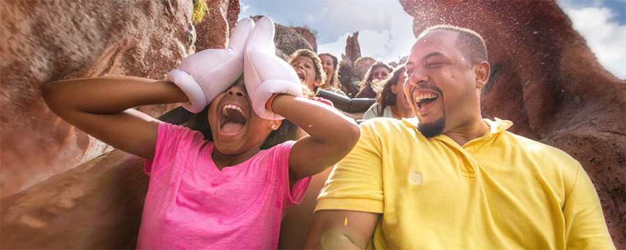 2017 Ticket Offer - Book now to enjoy Disney's 14-Day Ultimate Ticket at a 7-day price!