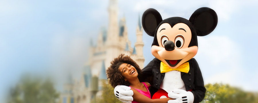 2019 Summer Offer - 20% Discount on your Disney Hotel + Disney Gift Card