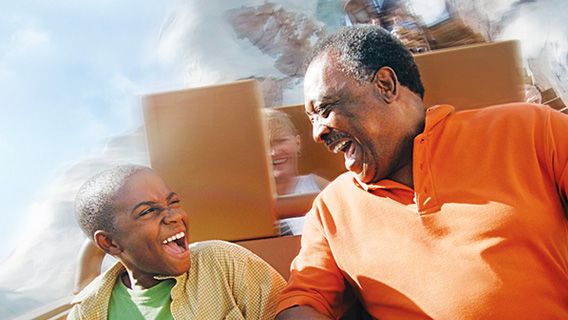 Disney Ticket Offer - Stay in a Disney Resort Hotel to enjoy our 14-day ticket at a 7-day price!