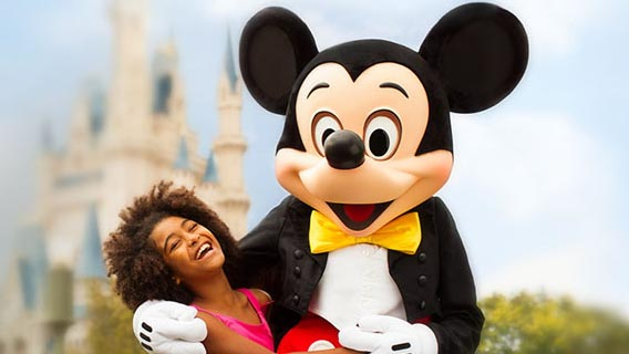 Magical Extras - Benefits of Booking with Walt Disney Travel Company