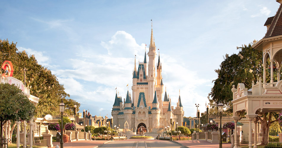 Disneyland Hotel Packages Florida