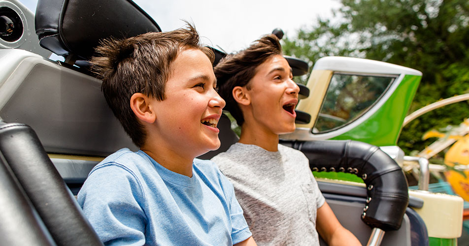 Disney Attractions And Rides For Teens Walt Disney World