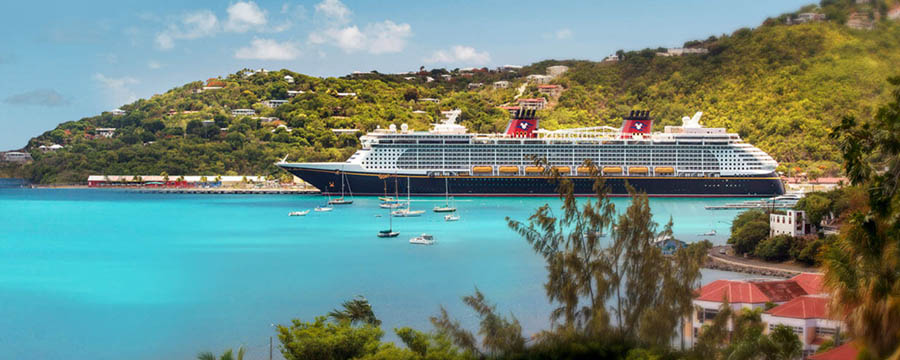 2021 Autumn Itineraries - Discover the Sunny Bahamas, Caribbean and Bermuda!