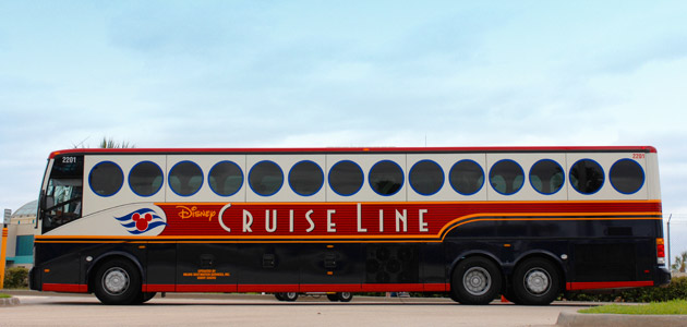Make your holiday hassle-free with our Disney Cruise Line® transfers in Barcelona.