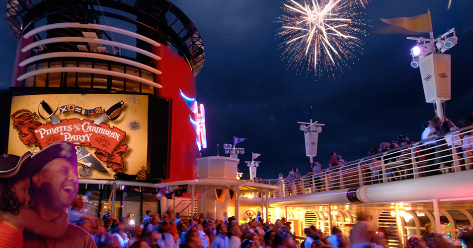 Entertainment Onboard Your Disney Cruise Disney Cruise Line 174