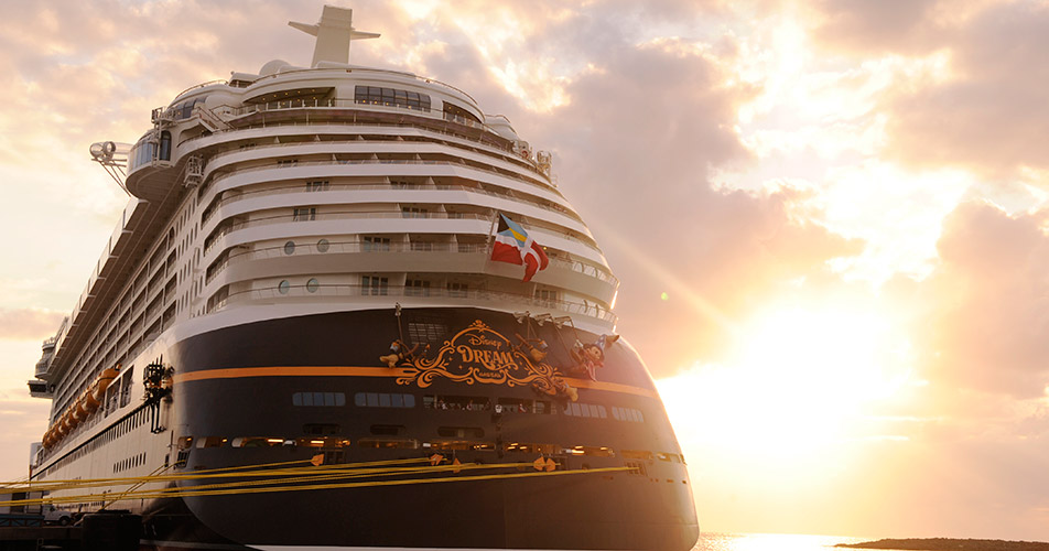 Disney Ships Disney Cruise Line 174