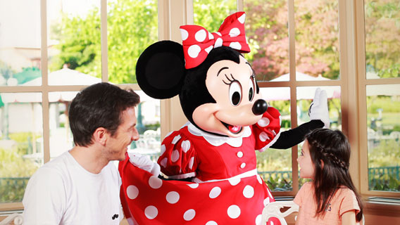 Free Dine in 2020 - Save Up to 20% & Enjoy €100 Disney Spending Money in Summer 2020