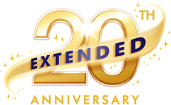 20th Anniversary Extended