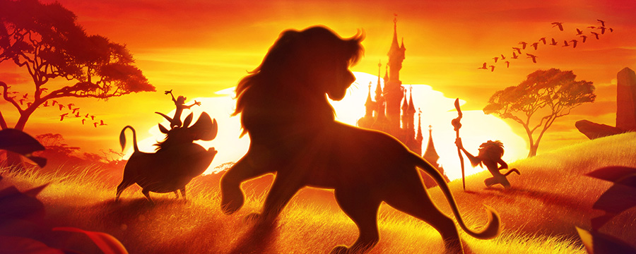 Roar with delight for The Lion King & Jungle Festival