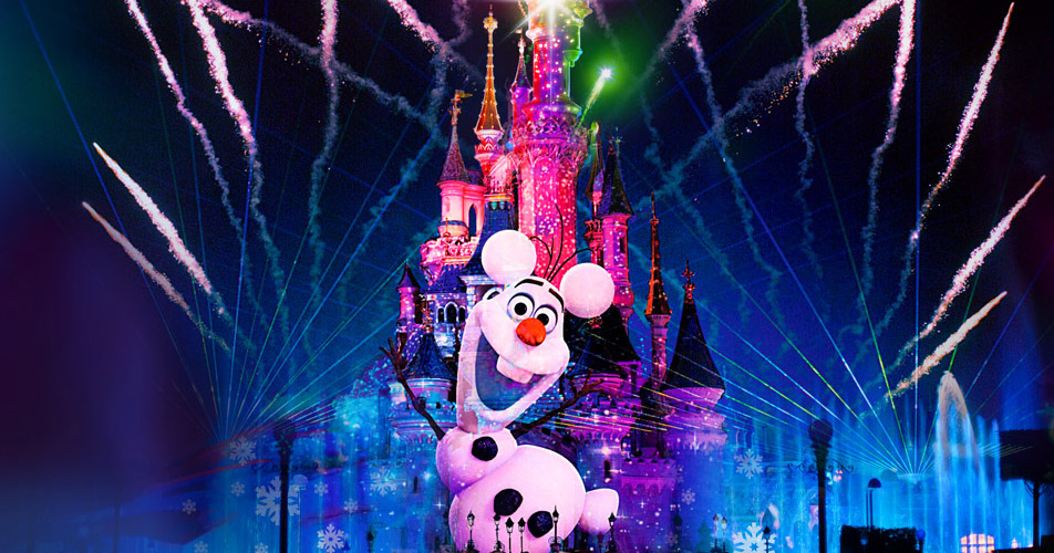 Disneyland paris hot uk deals