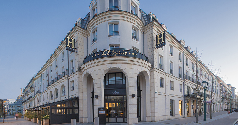 hotel l 39 elysee val d 39 europe partner hotels disneyland paris. Black Bedroom Furniture Sets. Home Design Ideas