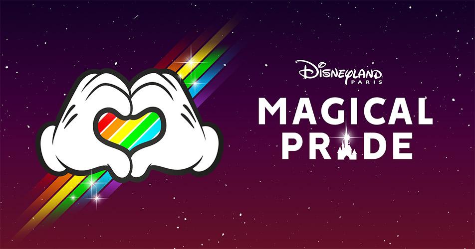 Magical Pride Disneyland 174 Paris