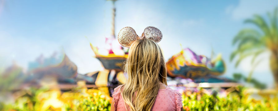 2021 Ticket Offer - Book Now to Enjoy Disney's 14-Day Ultimate Ticket at a 7-Day Price!