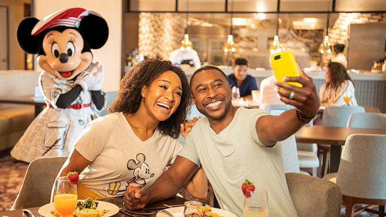Disney Dining Plans Walt Disney World Official Site