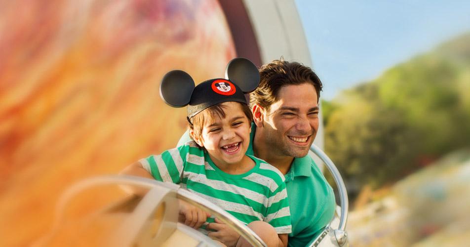 Walt Disney Travel Company Uk
